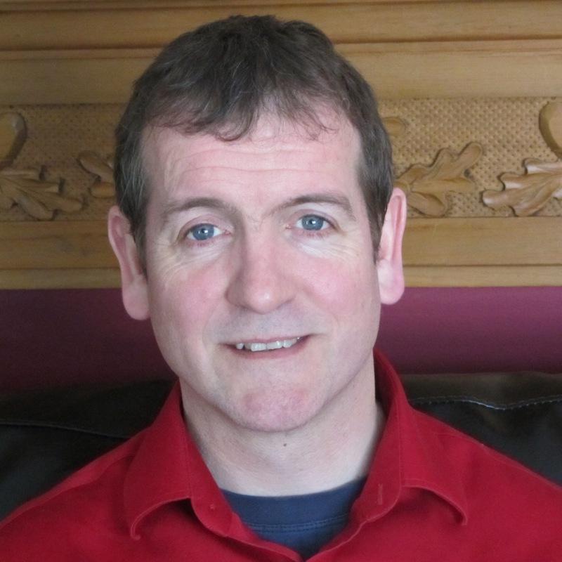 Alastair McIvor PoetandEngineer.com